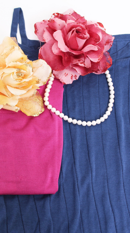 【Royal Silk】女性上衣 (5)